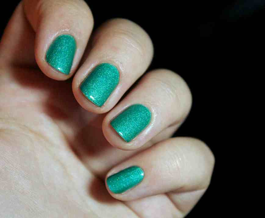 Didichoups - Lilypad Lacquer - Too much Excitemint 10