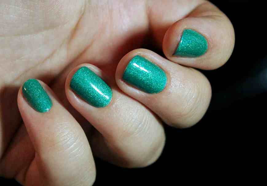 Didichoups - Lilypad Lacquer - Too much Excitemint 11