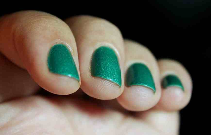 Didichoups - Lilypad Lacquer - Too much Excitemint 12