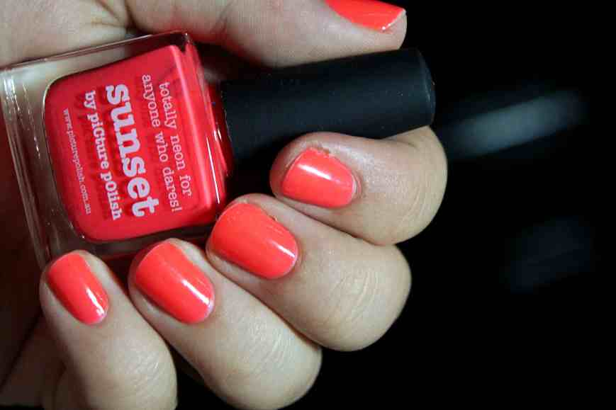 Didichoups - Picture Polish - Sunset 04