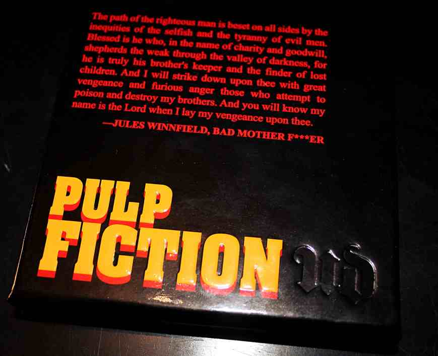 Didichoups - Urban Decay - Pulp Fiction 02