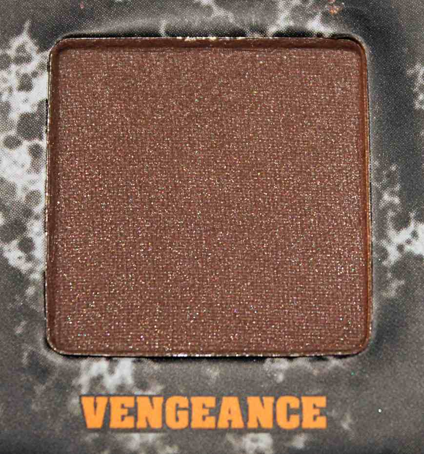 Didichoups - Urban Decay - Pulp Fiction - Vengeance 01