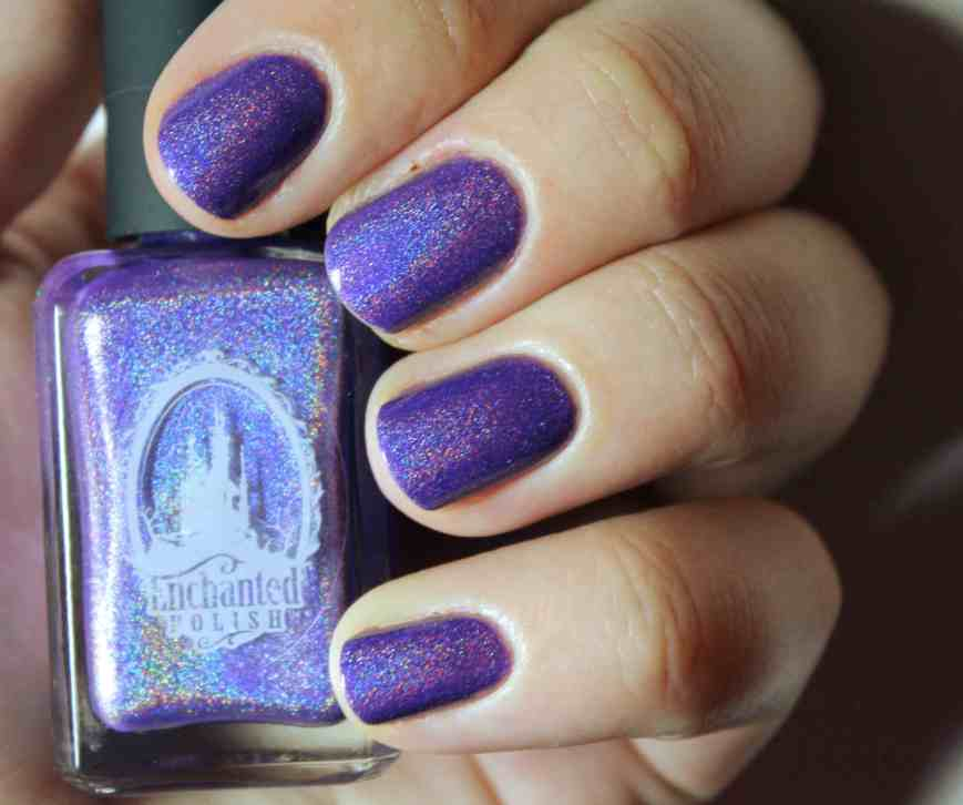 Didichoups - Enchanted polish - August 2015 - 01