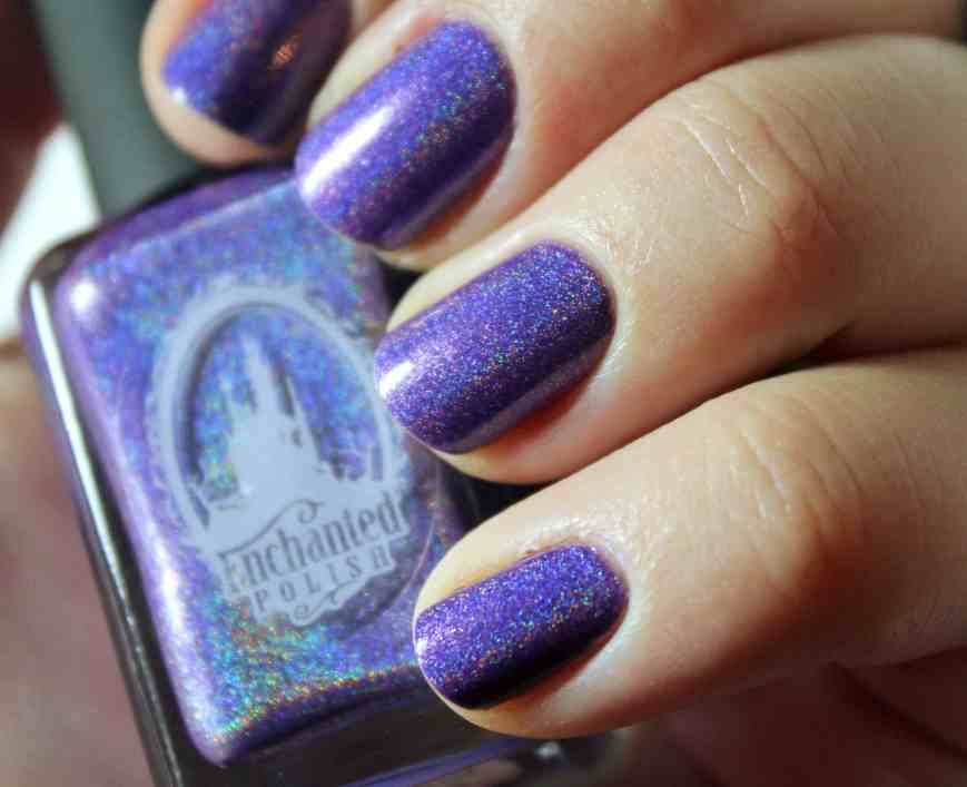 Didichoups - Enchanted polish - August 2015 - 02