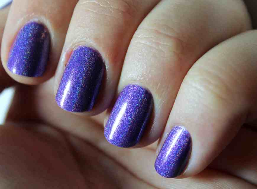 Didichoups - Enchanted polish - August 2015 - 03