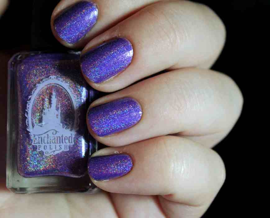 Didichoups - Enchanted polish - August 2015 - 04