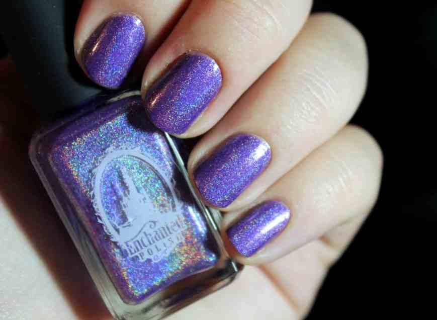 Didichoups - Enchanted polish - August 2015 - 05