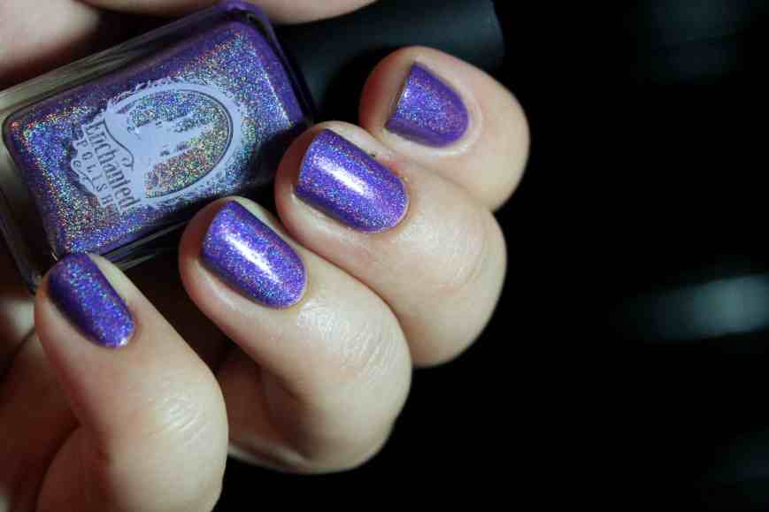 Didichoups - Enchanted polish - August 2015 - 06