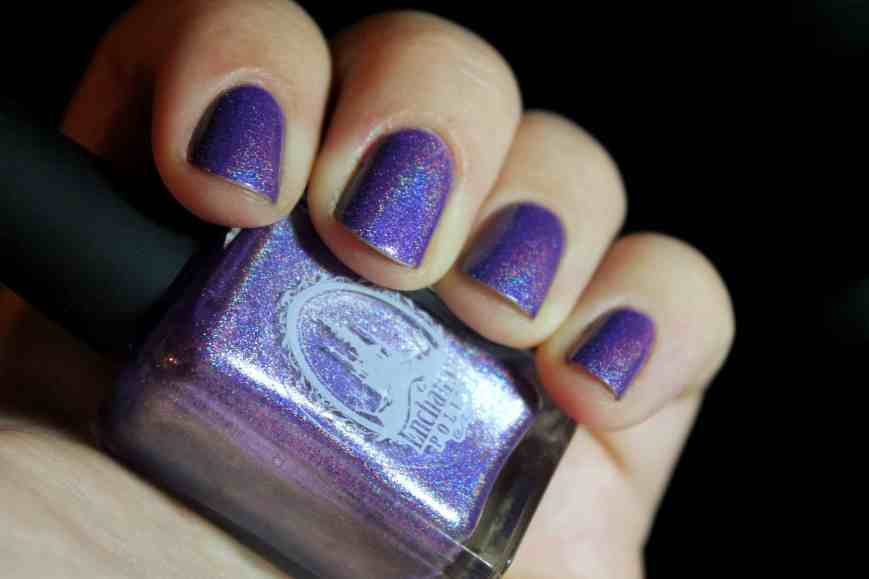 Didichoups - Enchanted polish - August 2015 - 07