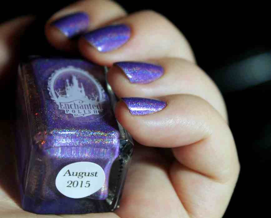 Didichoups - Enchanted polish - August 2015 - 08