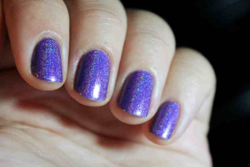 Didichoups - Enchanted polish - August 2015 - 09