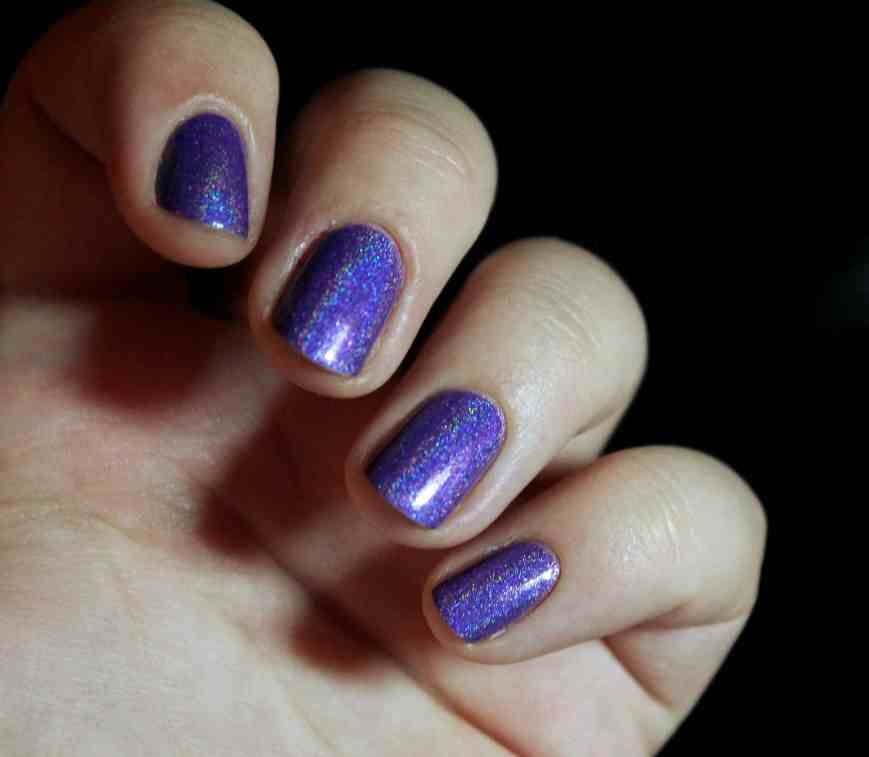 Didichoups - Enchanted polish - August 2015 - 10