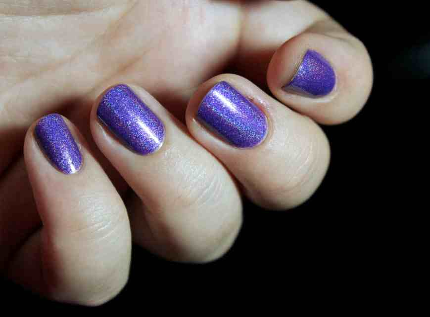 Didichoups - Enchanted polish - August 2015 - 11