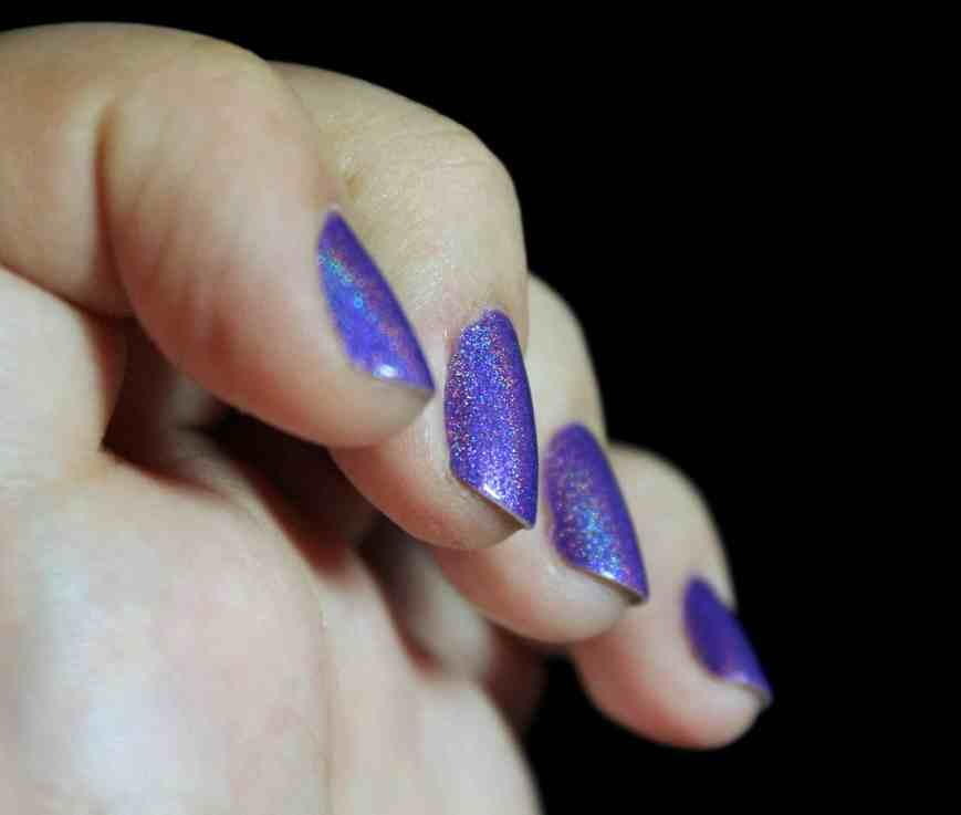 Didichoups - Enchanted polish - August 2015 - 12