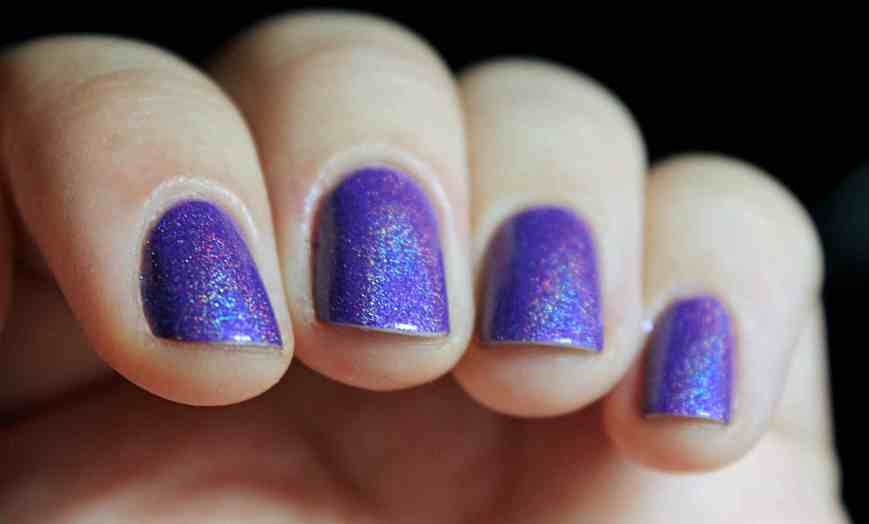 Didichoups - Enchanted polish - August 2015 - 13