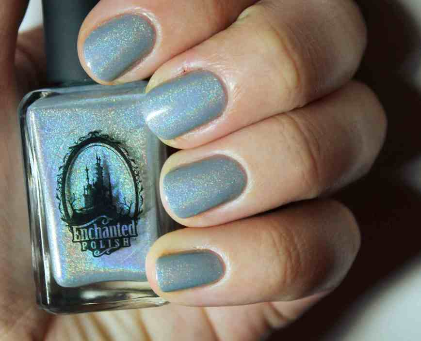 Didichoups - Enchanted polish - July 2015 - 01