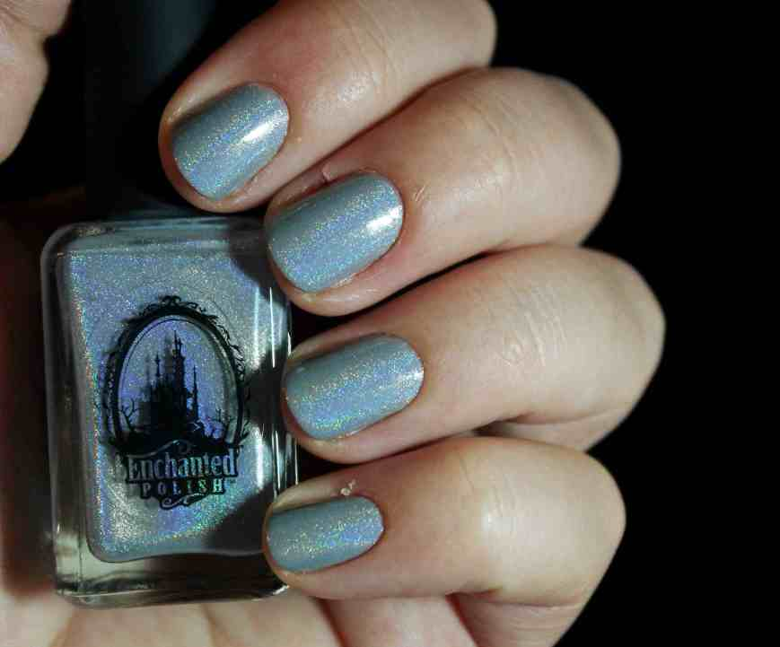 Didichoups - Enchanted polish - July 2015 - 04