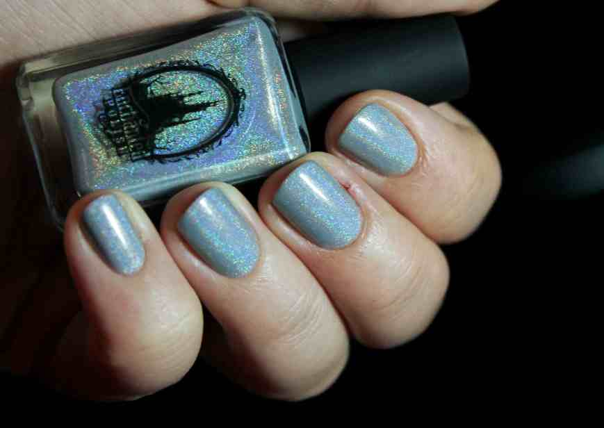 Didichoups - Enchanted polish - July 2015 - 05