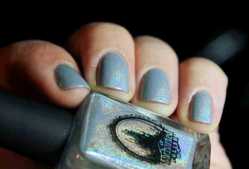 Didichoups - Enchanted polish - July 2015 - 06