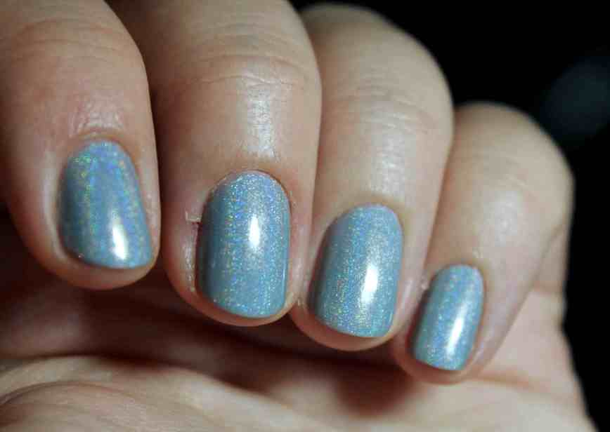 Didichoups - Enchanted polish - July 2015 - 08