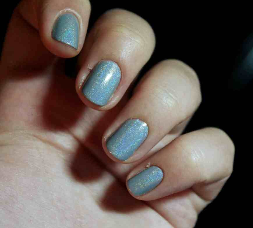 Didichoups - Enchanted polish - July 2015 - 09