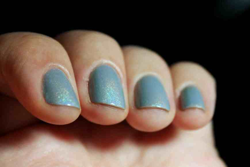 Didichoups - Enchanted polish - July 2015 - 11