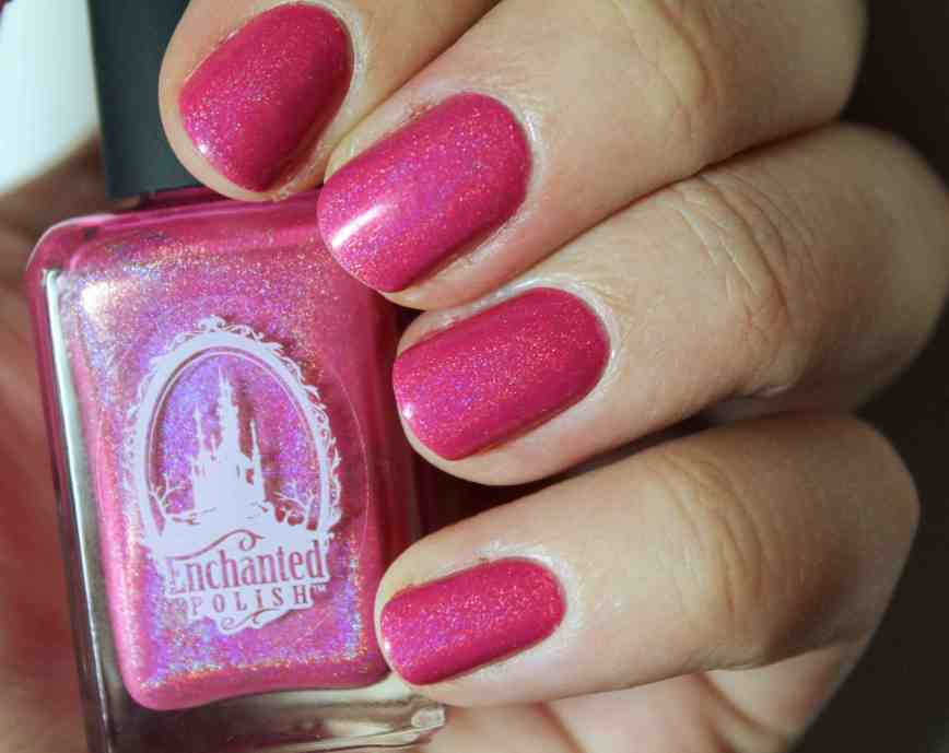 Didichoups - Enchanted polish - June 2015 - 01