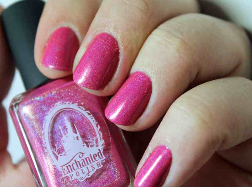 Didichoups - Enchanted polish - June 2015 - 02