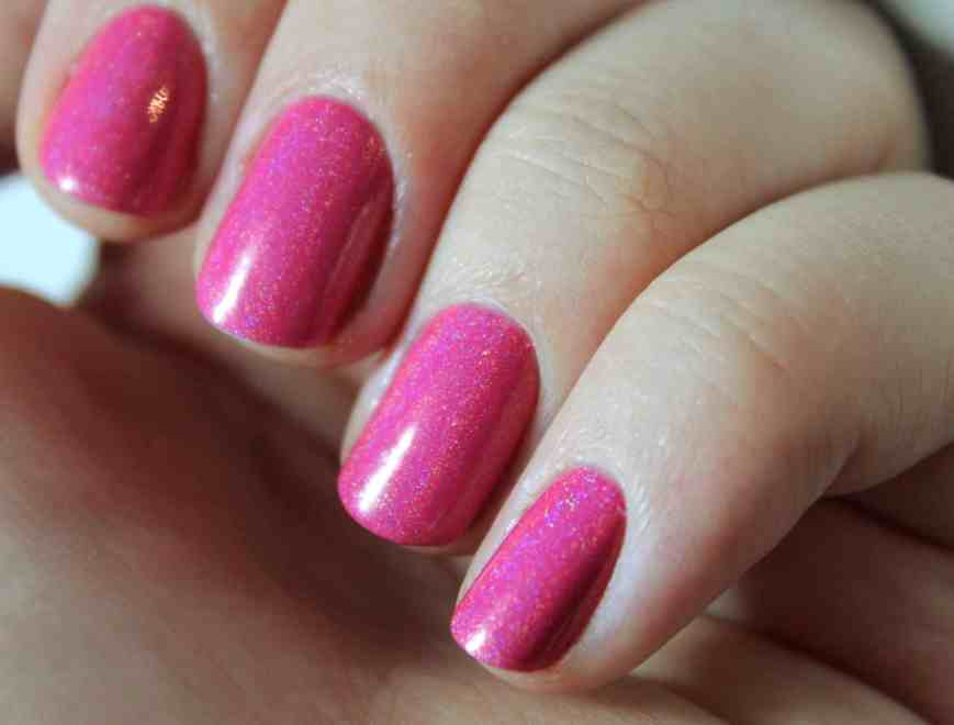 Didichoups - Enchanted polish - June 2015 - 03