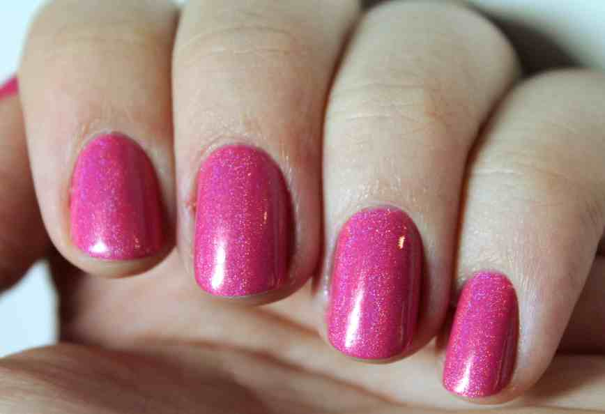 Didichoups - Enchanted polish - June 2015 - 04