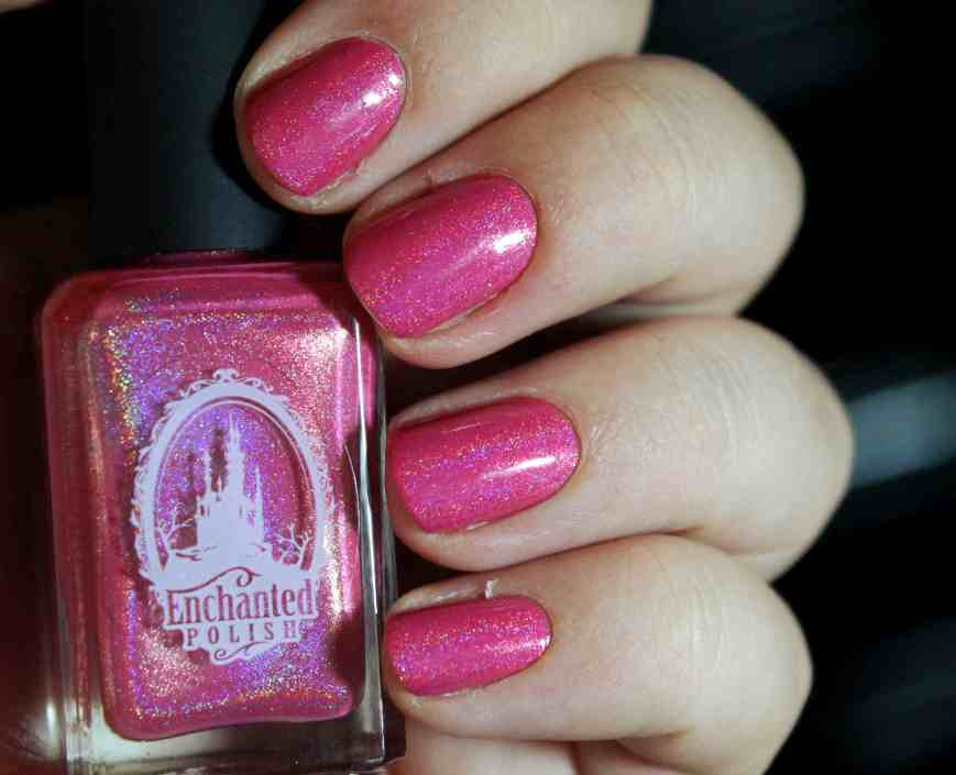 Didichoups - Enchanted polish - June 2015 - 05