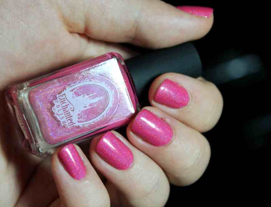 Didichoups - Enchanted polish - June 2015 - 06