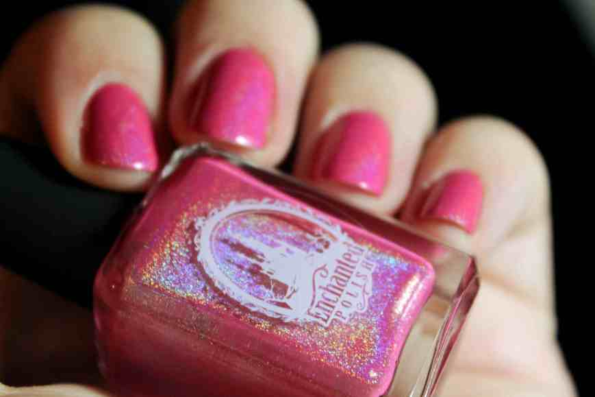 Didichoups - Enchanted polish - June 2015 - 07