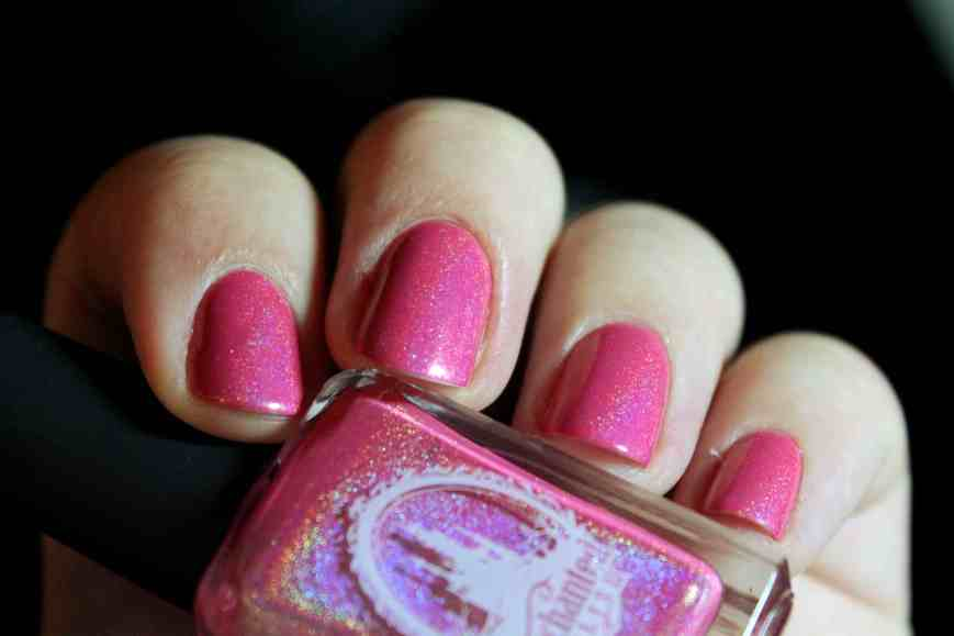 Didichoups - Enchanted polish - June 2015 - 08