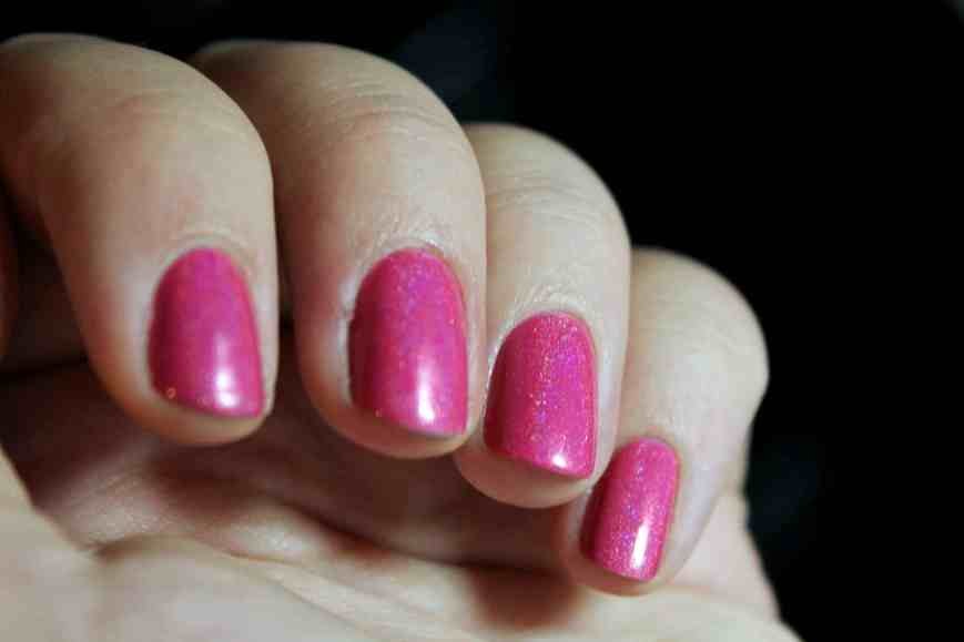 Didichoups - Enchanted polish - June 2015 - 10