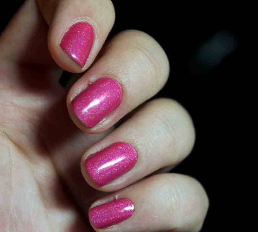 Didichoups - Enchanted polish - June 2015 - 11