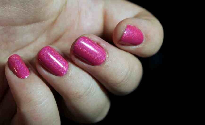 Didichoups - Enchanted polish - June 2015 - 12