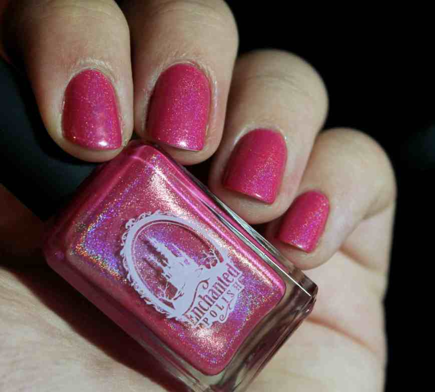 Didichoups - Enchanted polish - June 2015 - 15