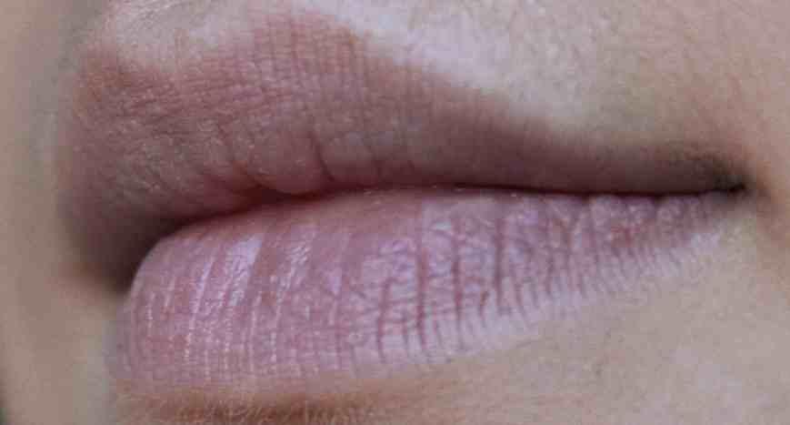 Didichoups - Makeup pas cher - bouche 02