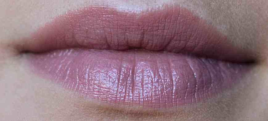 Didichoups - Makeup pas cher - bouche 03