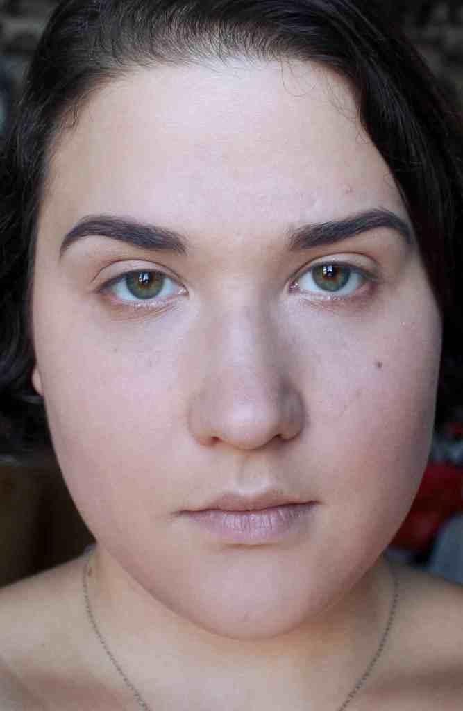 Didichoups - Makeup pas cher - Visage 02