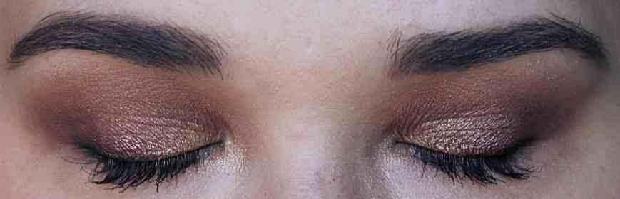 Didichoups - Makeup pas cher - Yeux 02