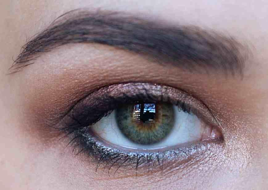 Didichoups - Makeup pas cher - Yeux 03