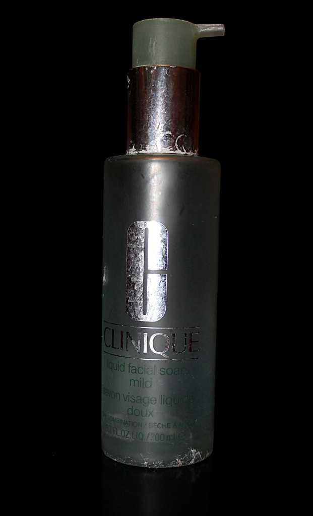 Didichoups - Produits terminés 3 - Clinique savon visage liquide doux