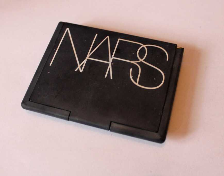 Didichoups - Produits terminés 3 - NARS Light Reflecting Setting Powder Pressed