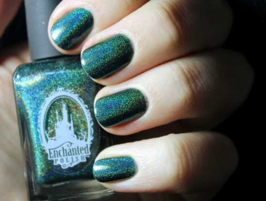Didichoups - Enchanted Polish - December 2015 - 05