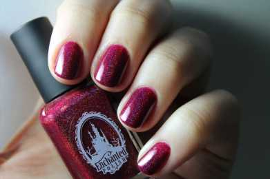 Didichoups - Enchanted Polish - Holiday 2015 - 04
