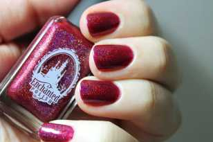 Didichoups - Enchanted Polish - Holiday 2015 - 05