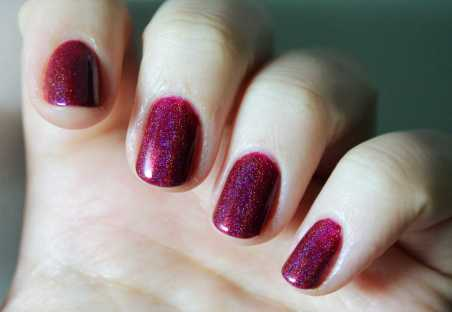 Didichoups - Enchanted Polish - Holiday 2015 - 07