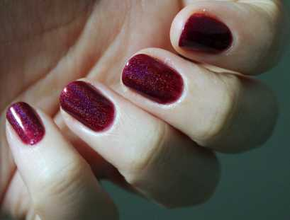 Didichoups - Enchanted Polish - Holiday 2015 - 08